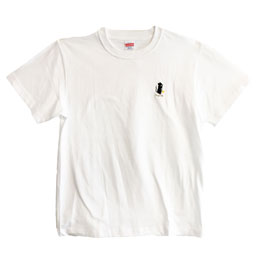 Nulife T-shirts (white)