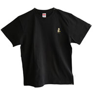 Nulife T-shirts (black)