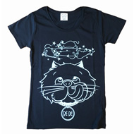 DÉ DÉ cat T-shirts